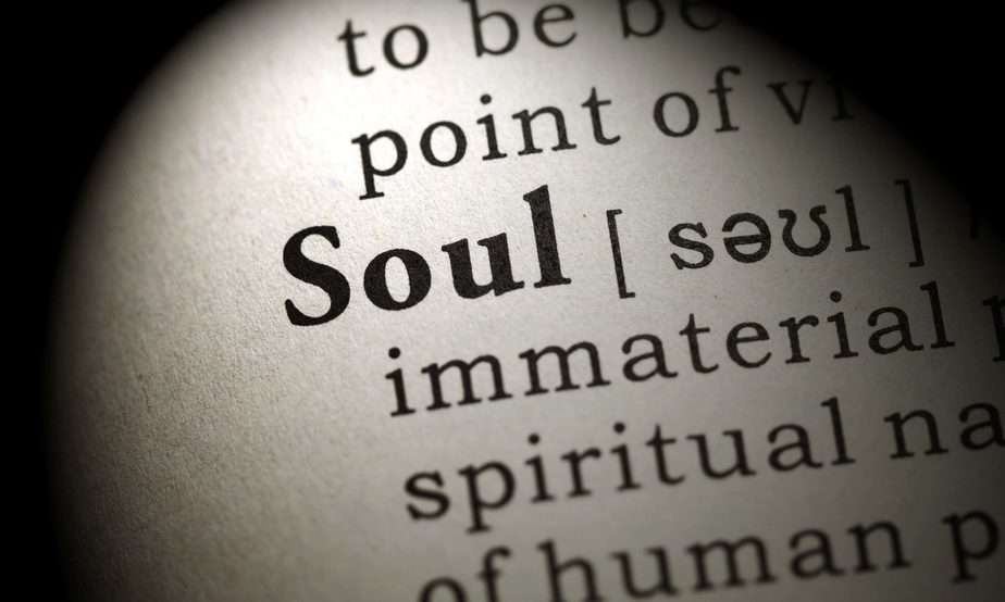 Soul is our destiny