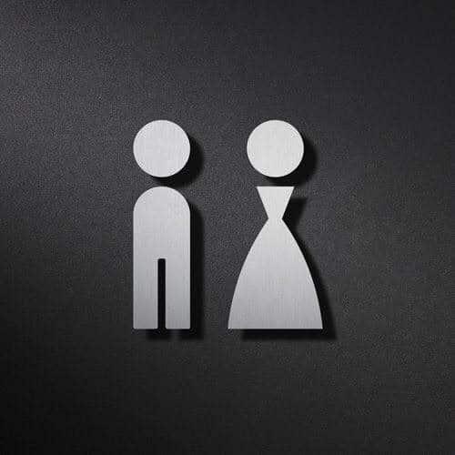 Man & Woman...
