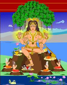 220px Dakshinaa murthy